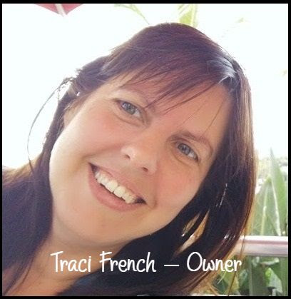 Traci French