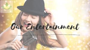 Show Entertainment