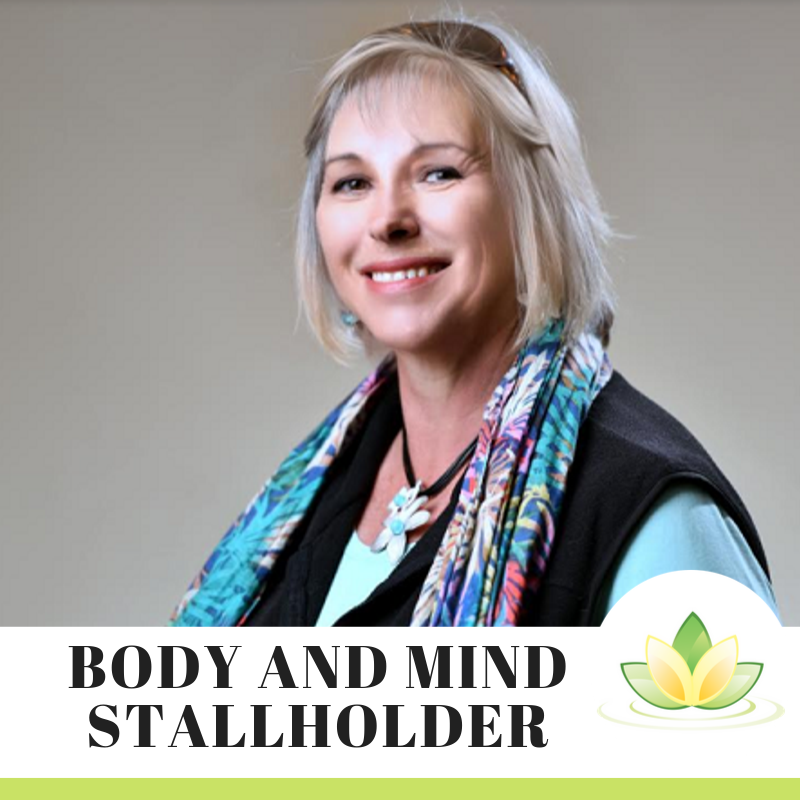 Jenny Holland – Jens Body & Mind Wellness
