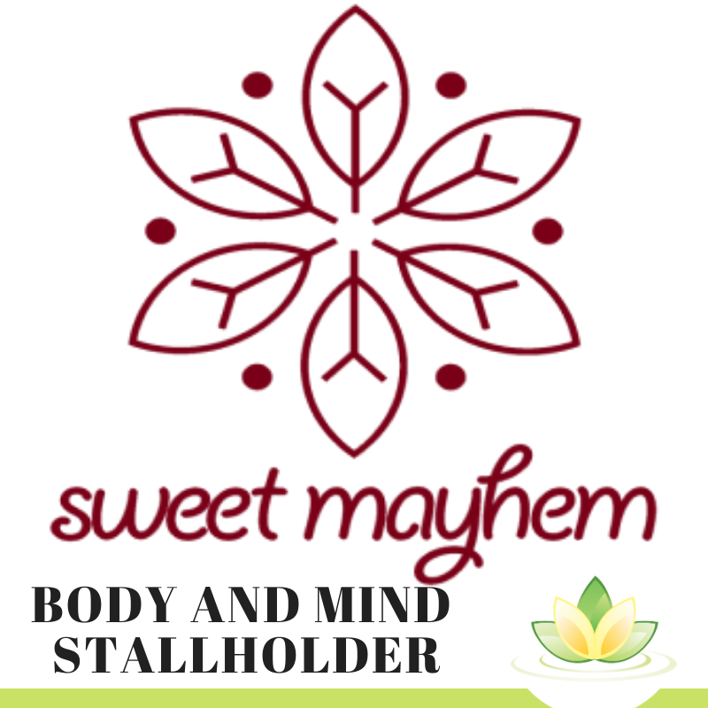 Sweet Mayhem Pty Ltd with Shivani Sitaram