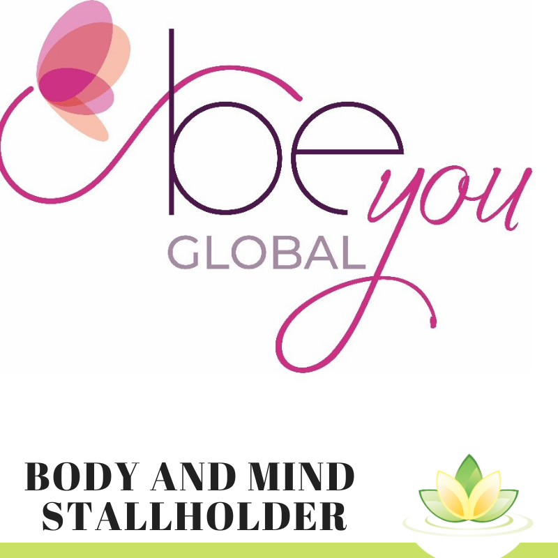 Be You Global with Vanessa Crawford-Murphy